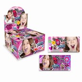 Girls Assortment Tung Toos