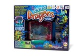 Aqua Dragons Deluxe Deep Sea Habitat w/LED Lights