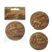 Fossile Bouncer