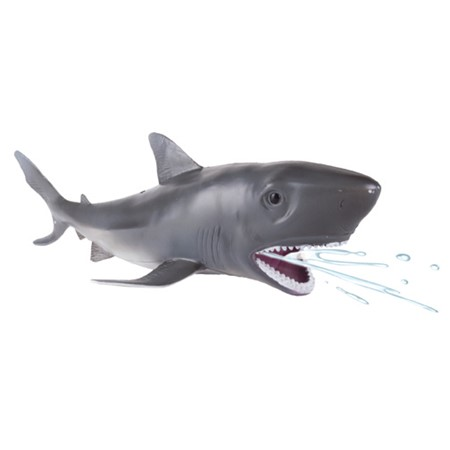 Shark Squirts  |  Play Visions, Club Earth & Cascade Toys