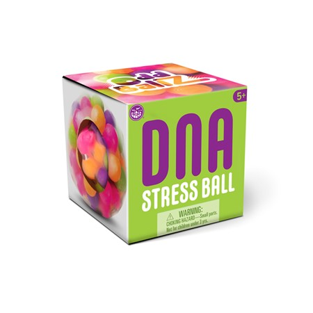 DNA Ball  |  Play Visions, Club Earth & Cascade Toys