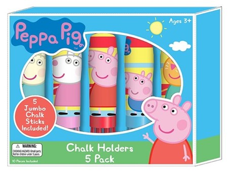 Chalk Holders - 5 Pack