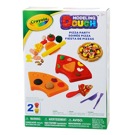 Pizza Party Playset