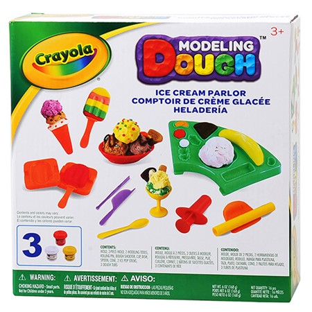 Play Visions Crayola Products for hours of Fun