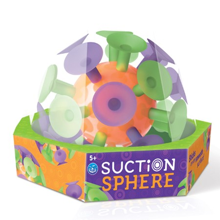 Suction Sphere