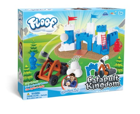 Catapult Kingdom