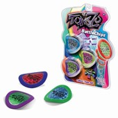 TongZo ColorBurst 3 Pack