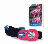 Monster High Headlamp