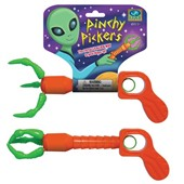 Pinchy Pickers