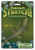 Mega Stretch Crocodile