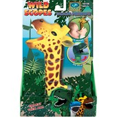 Giraffe Wild Scopes