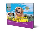 EVO Farm Animal Book