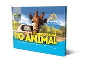 EVO Safari Animal Book