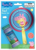 3-in-1 Bubble Set