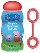 Playtime Bubbles - 4oz