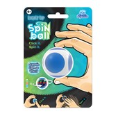 Light Up Spin Ball