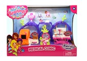 Medical Clinic Playset