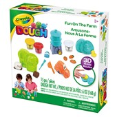Farm Playset - Medium